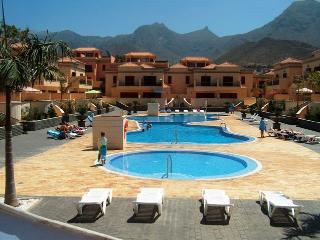 Luxury townhouse in El Duque - Costa Adeje vacation rentals