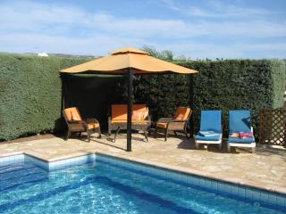 Villa Soteria - Anarvagos vacation rentals