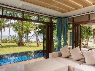 Krabi Luxury Beachfront Amatapura Pool Villa 14 - Krabi vacation rentals