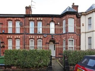 Three bedroom Triplex - Liverpool vacation rentals
