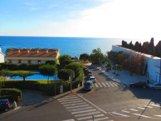 Large apartment with sea view - Sitges vacation rentals