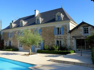 Le Grand Courtiou - Thurageau vacation rentals