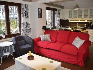 simple and lovely apartment in Istanbul - Istanbul vacation rentals