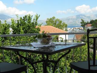 Apartments Lumbardina A1 - Lumbarda vacation rentals