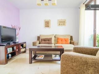 New apartment with big pool - Frigiliana vacation rentals