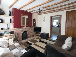 Bar Rosa Cottage - Pickering vacation rentals