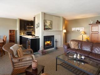 St. Andrews #302 | Spacious 3 Bedroom Condo in Heart of Whistler Village - Whistler vacation rentals