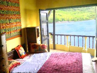 Villa on Hillside - solar hot water - Gili Nanggu vacation rentals