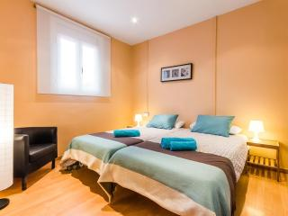 Barcelona Modern Apartment with terrace - Barcelona vacation rentals
