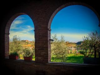 Live Beautifully Five Minutes From Siena - Siena vacation rentals