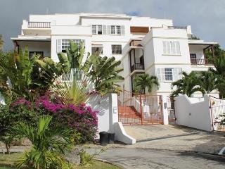 Ashanti Complex - Sea View Apartment - Gibbes vacation rentals