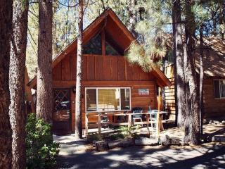Moonridge Hideaway - Big Bear Area vacation rentals