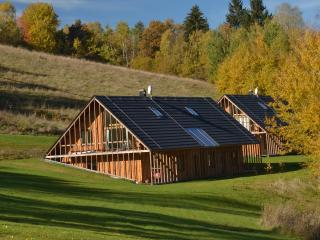 Design mountain cottages - Klatovy vacation rentals