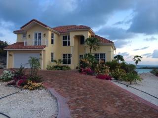 SHADES OF BLUE VILLA - Providenciales vacation rentals