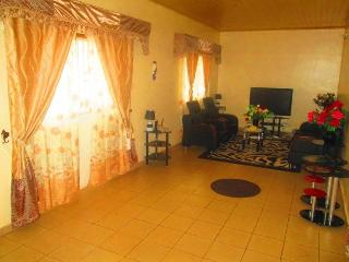 Villale Magnificat - Yaounde vacation rentals