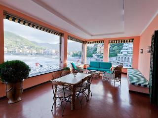Spectacular  seaview 7 bedrooms 5 bath  Villa - Sestri Levante vacation rentals