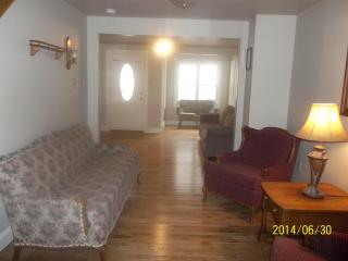 Vacation Rental In Jim Thorpe - Clean And Cozy - Hazleton vacation rentals