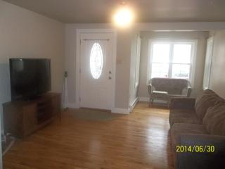 Vacation Rental In Jim Thorpe - Clean And Cozy - Jim Thorpe vacation rentals
