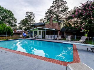 Atlanta New 4 BDR,Stunning Pool - Decatur vacation rentals