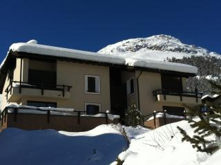 Celerina: house with fantastic view and location. - Celerina vacation rentals