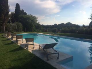 Villa Ferranino Townhouse- Alberti - Tuscany vacation rentals