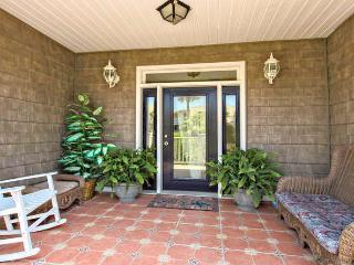 Oceanview Elegance Long Fall Weekend , $100 4th Ni - Fernandina Beach vacation rentals