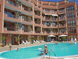 One bedroom in Antares - Sunny Beach vacation rentals