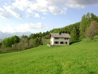 Maison d'Amont - Sunshine Mountains and Lake! - Saint Vincent les Forts vacation rentals