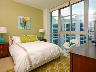 Deluxe Bay Front 1br w/balc & WiFi - Miami Beach vacation rentals
