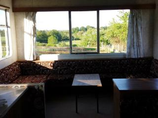 Mobile Home with Panoramic Views of Devils Bit mountain range and over surrounding countryside - Kylemore vacation rentals