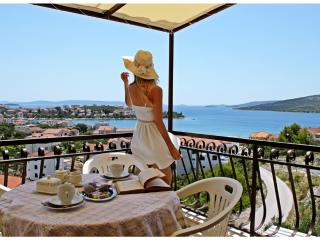 Beautiful Seaview Apartment #2 - Seget Vranjica vacation rentals