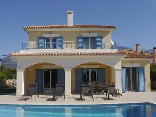 Villa Kefalos with FREE Wi-Fi & Satelite T.V - Cephalonia vacation rentals
