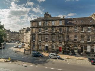 London Street Georgian Home - Edinburgh & Lothians vacation rentals
