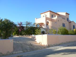 Casa Xenia, 115k Cumbre Del So - Alicante vacation rentals
