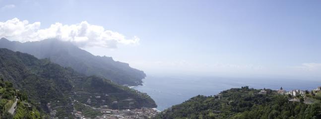 View - Breathtaking sea view. - Ravello - rentals