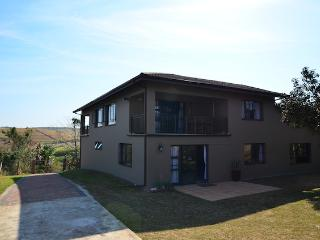 Spacious 4 Bedroom D/Storey House South Coast one hour from Durban - Elysium vacation rentals