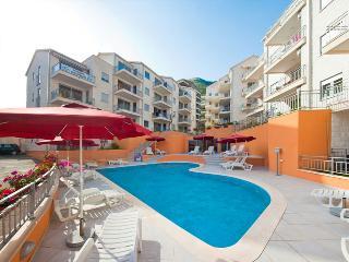 Petrovac Bay apartment - Petrovac vacation rentals