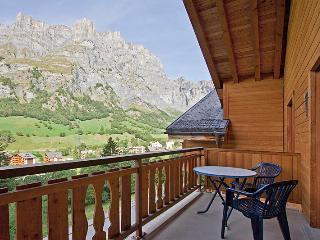 Penthouse @ Les Naturelles - Leukerbad vacation rentals