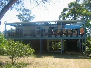 101 Elizabeth Drive - New South Wales vacation rentals