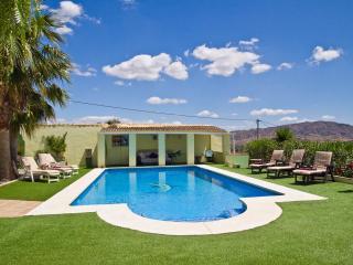 Montana Vista Jasmine villa  Alora / Pizarra - Alora vacation rentals