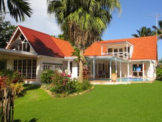 Riverside Villa - Pacific Harbour vacation rentals