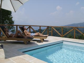 Villa Colletto - Coreglia Antelminelli vacation rentals