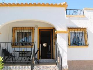 Holiday house in Alicante La Marina, Costa Blanca ! - Guardamar del Segura vacation rentals
