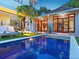 Cocoon Beach Villa Seminyak - Legian vacation rentals