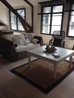 GITE DE CHARME AVEC SAUNA DANS JOLI PORT - Binic vacation rentals