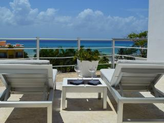2br, Jacuzzi, Ocean View! - Playa del Carmen vacation rentals