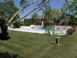 La Nique - Casteljaloux vacation rentals