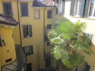 BG center in HISTORIC BUIDING - Bergamo vacation rentals