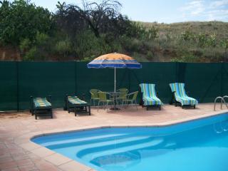 Casa con Buena Vista - Delius - Cehegin vacation rentals
