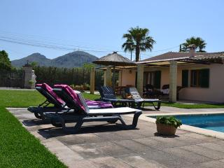 Samuel in Alcudia, Mallorca - Alcudia vacation rentals
